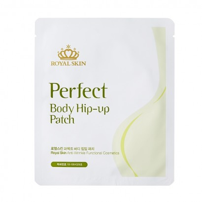 Perfect Body Hip-up Patch / Патчи для увеличения эластичности кожи бедер, 13гр
