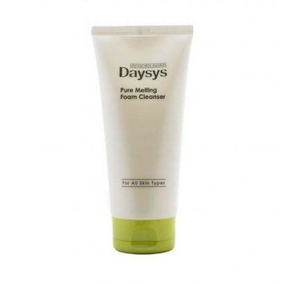 Daysys Pure Melting Foam Cleanser / Пенка очищающая на основе натуральных растительных компантетов, 180мл