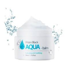 Water Block Aqua Balm / Увлажняющий аква-бальзам для лица