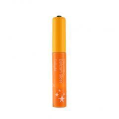 Tony Moly Блеск для губ с натуральными экстрактами (02 - Мандарин) Delight Sweet Gloss (Tangerine)