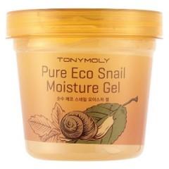 Tony Moly Универсальный гель с улиточным экстрактом Pure Eco Snail Moisture Gel