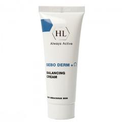 Sebo Derm + Ω Balancing Cream / Крем для кожи с признаками себореи