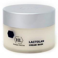 Lactolan Cream Mask \ Питательная маска