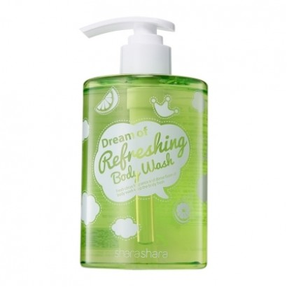 Dream Of Refreshing Body Wash, 300мл