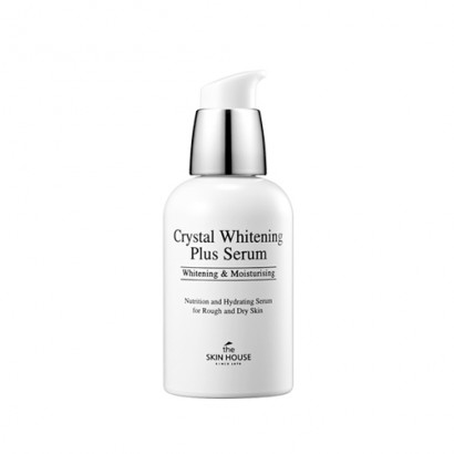 Crystal Whitening Plus Serum / Сыворотка «Кристал Уайт», 50мл