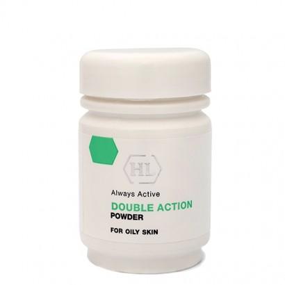 Double Action Powder / Защитная пудра, 45мл