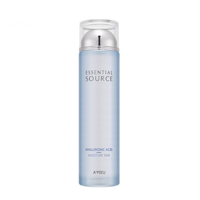 Увлажняющий тонер с гиалуроновой кислотой Essential Source Hyaluronic Acid Moisture Skin, 130