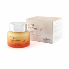 VITAL BRIGHT CREAM / Осветляющий крем витаминизированный