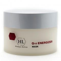 Q10 Coenzyme Energizer Mask \ Маска с витаминами