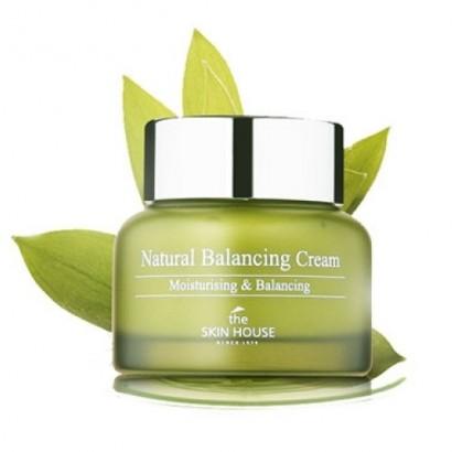 Natural Balancing Cream / Балансирующий крем, 50мл