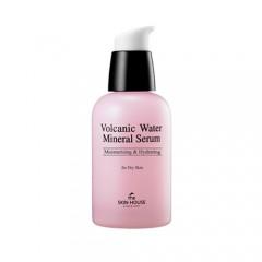 Volcanic Water Mineral Serum / Сыворотка для сухой кожи