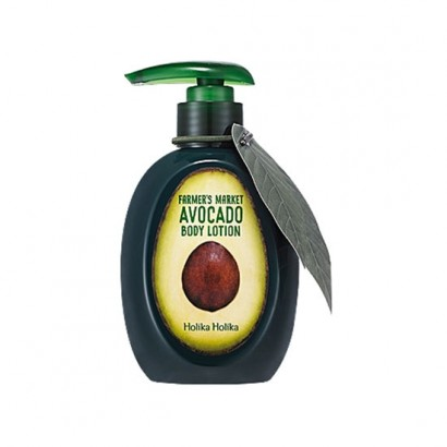 Лосьон для тела с авокадо Farmer's Market Avocado Body Lotion, 240
