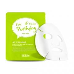 AC Calming Mask Sheet / Тканевая маска очищающая и успокаивающая