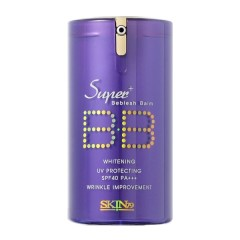 Super Plus Beblesh Balm Purple SPF40 PA+++ / Увлажняющий ББ крем