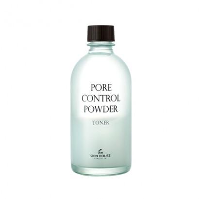 Pore Control Powder Toner / Тоник с абсорбирующей пудрой, 130мл