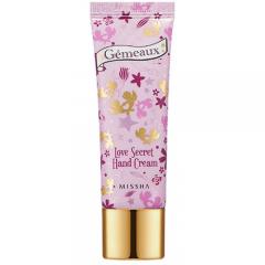 Ухаживающий крем для кожи рук Love Secret Hand Cream Cherry Blossom