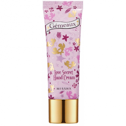Ухаживающий крем для кожи рук Love Secret Hand Cream Cherry Blossom, 30