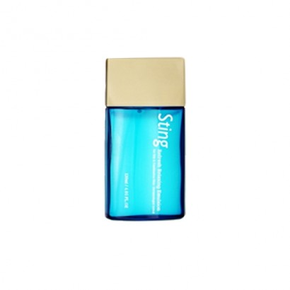 Sting Refresh Relaxing Emulsion / Освежающая эмульсия для мужчин, 120ml