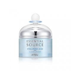 Увлажняющий крем с гиалуроновой кислотой Essential Source Hyaluronic Acid Moisture Cream