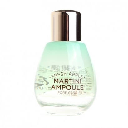 Fresh Apple Martini Ampoule, 35мл