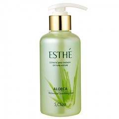 S,Claa Esthe Aloeca Botanical Soothing Gel / Увлажняющий гель с экстрактом алоэ