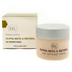 Alpha-Beta Day Defense Cream / Дневной защитный крем