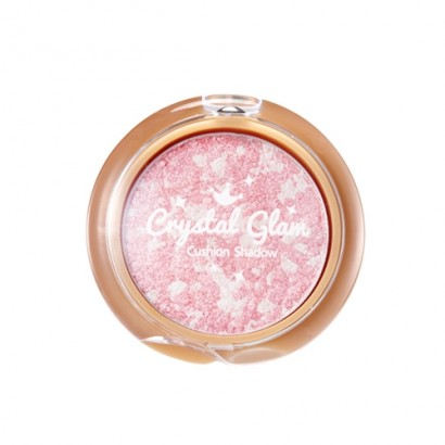 Crystal Glam Cushion Shadow (KK01 Glam Pink), 2.8гр