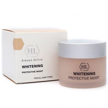 Whitening Protective Moist / Защитный крем, 50мл