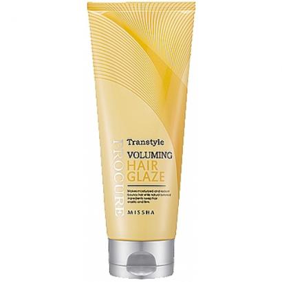 Гель для объема волос Procure Transtyle Voluming Hair Glaze, 200