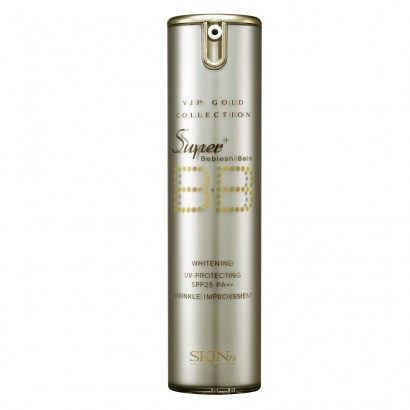 VIP Gold Super Plus Beblesh Balm SPF30 PA++ / ББ крем, дозатор, 15 гр