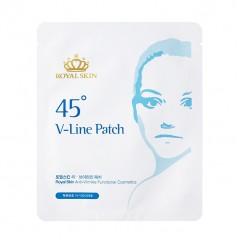 45˚ V-Line Patch / Патчи для подтяжки овала лица