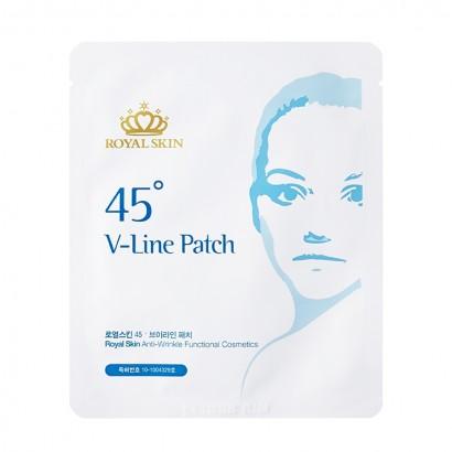 45˚ V-Line Patch / Патчи для подтяжки овала лица, 10гр