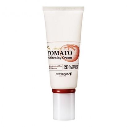 Осветляющий крем для лица с экстрактом томата  Premium Tomato Whitening  Cream, 50