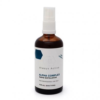 Alpha Complex Rapid Exfoliator / Пилинг на основе фруктовых экстрактов, 100мл