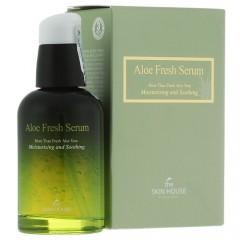 Aloe Fresh Serum / Увлажняющая сыворотка с экстрактом алоэ