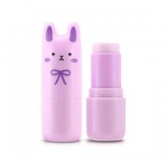 Tony Moly Твердые духи-стик (03 - Розовый Кролик) Pocket Bunny Perfume Bar (03 - Bloom Bunny)