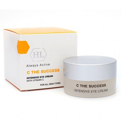 C The Success Intensive Eye Cream / Крем для век, 15мл