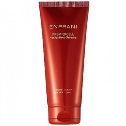 Premier Cell Hot Spa Deep Cleansing / Очищающий гель для снятия макияжа, 150мл