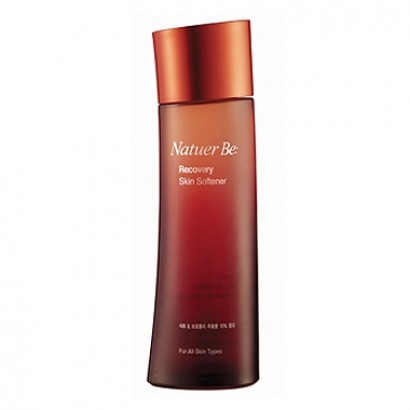 Natuer Be Reactive Skin Softener / Тоник для лица, 160мл