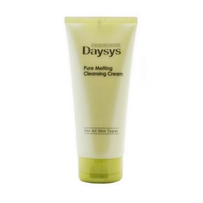 Daysys Pure Melting Cleansing cream / Крем на основе растительных компонентов, 180мл