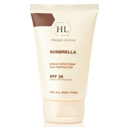 Sunbrella (SPF 36) / Солнцезащитный крем, 125мл