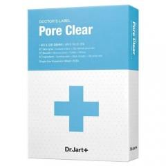 Маска для очищения пор DOCTOR'S LABEL Pore Clear