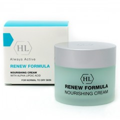 Renew Formula Nourishing Cream / Питательный крем