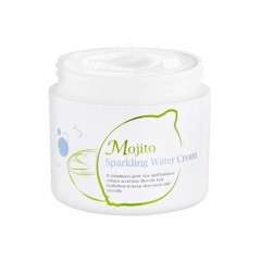Mojito Sparkling Water Cream / Увлажняющий минимизирующий поры крем