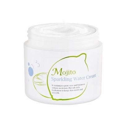 Mojito Sparkling Water Cream / Увлажняющий минимизирующий поры крем, 50мл