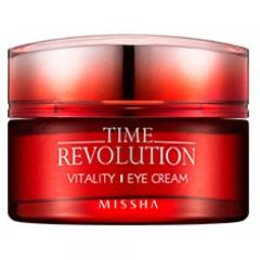Интенсивный антивозрастной крем для кожи вокруг глаз Time Revolution Vitality Eye cream