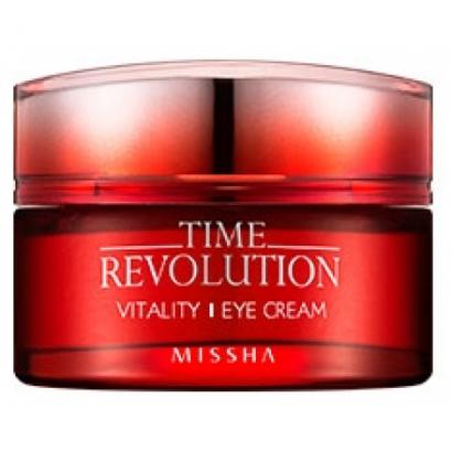 Интенсивный антивозрастной крем для кожи вокруг глаз Time Revolution Vitality Eye cream, 25