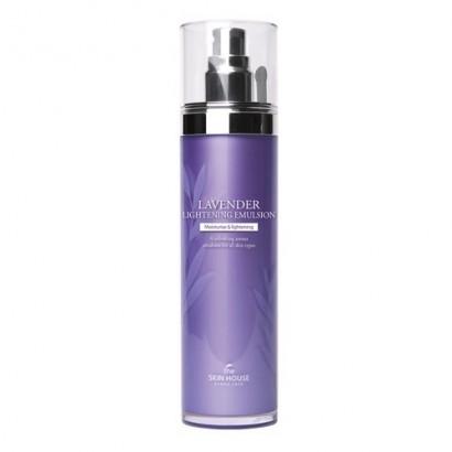 Lavender Lightening Emulsion / Эмульсия с экстрактом лаванды, 120мл