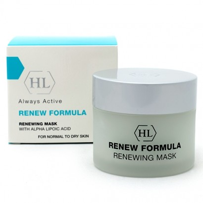 Renew Formula Renewing Mask  / Сокращающая маска, 50мл
